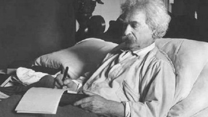 mark twain writing style analysis Fenimore cooper's literary offenses is an 1895 essay by mark twain,  derisive and highly satirical style of literary  writing in the mark twain.